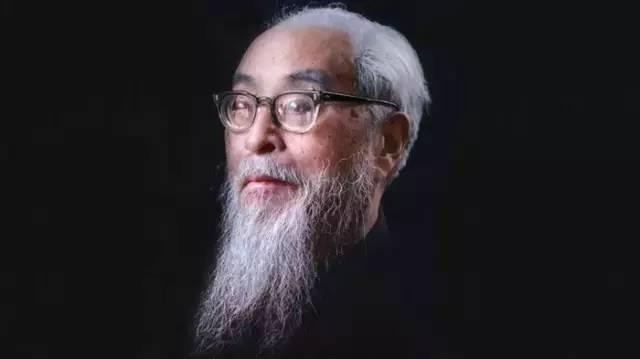 """""""不着急"""":国学大师冯友兰养生的三字秘诀"""