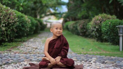刘元春:禅是一种生活智慧