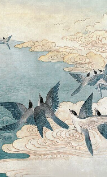 七夕丨精美彩绘连环画《牛郎织女》