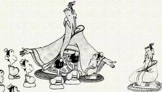 楼宇烈:儒与儒家