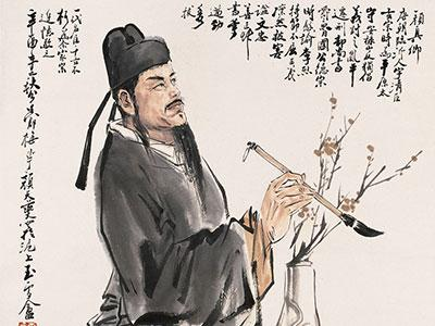 颜氏碑文贡献不仅在书法 道教历史可觅其踪