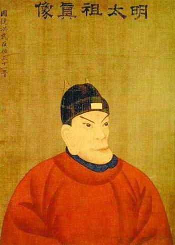 刘邦与朱元璋为何滥杀一起打天下的有功之臣?