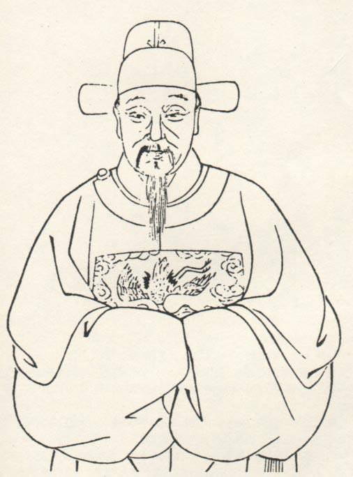 让张居正落榜,难道是嫉妒,看看他的诗就知道了——顾璘与武当山