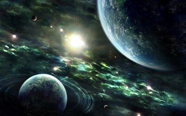 宇宙真相:轮回