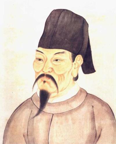 王维《辋川闲居赠裴秀才迪》