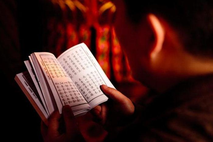 读诵佛经 这三件事不可不知!你知道吗?