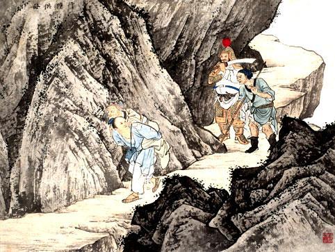 以史为鉴丨石奢庇父自杀:儒家怎么看孝顺与正义的冲突?