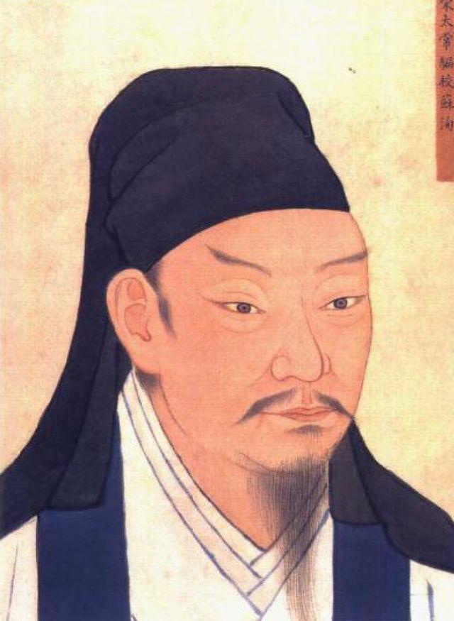 苏洵教子有方 循循善诱教出两个大文豪