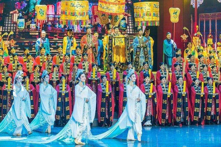 如何在传承优秀传统文化的大格局中创新南宗道教文化