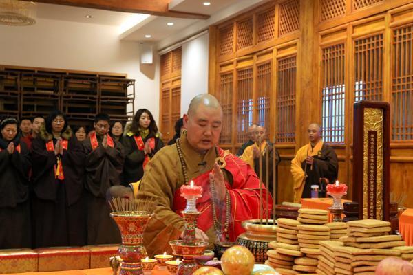 清明节与佛弟子有关系 这是最好的修行节日