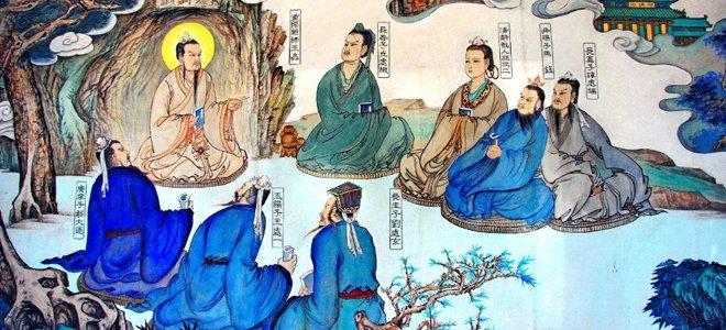 尊道贵德:道教的四大女仙宗师 你都了解吗?