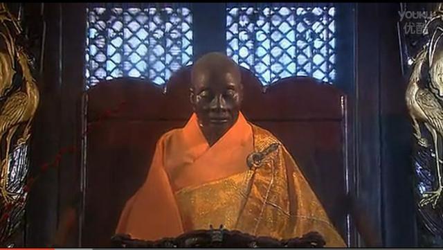 六祖肉身不坏是佛教智慧不朽的标志
