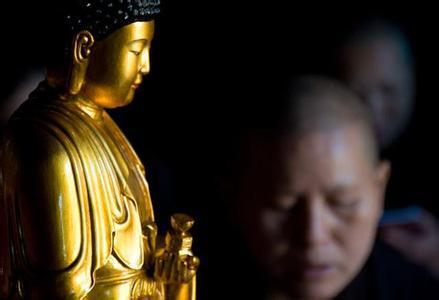 佛慧法师:念佛的四种感应