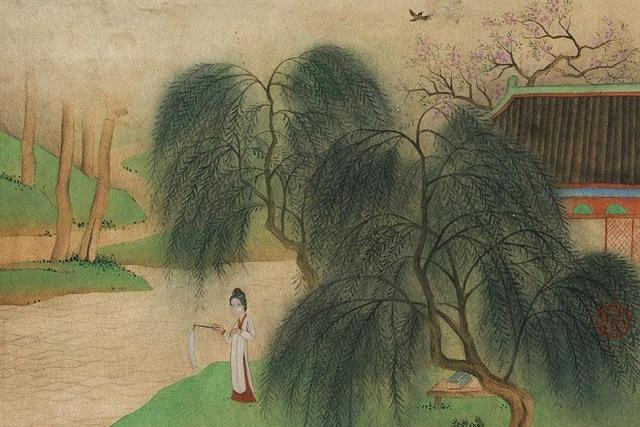 《出其东门》:最给女人幸福感的诗
