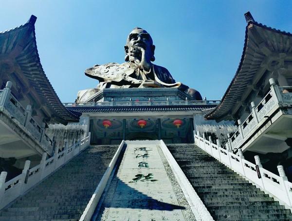 道教圣域:洞天福地上清境,茅山仙宗统神灵