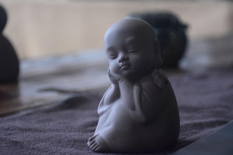大安法师:应该如何看待堕胎现象?