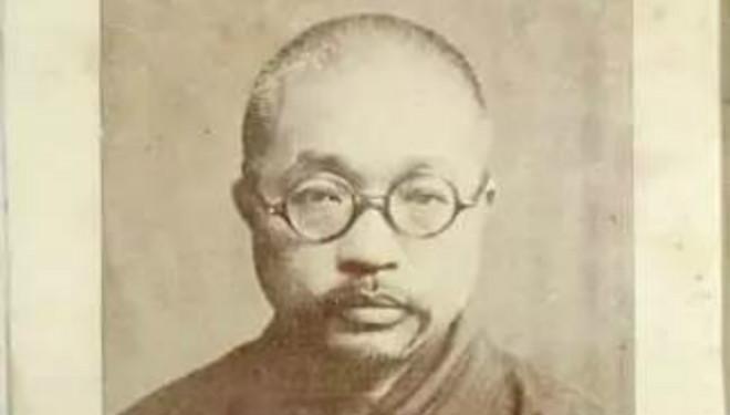 太虚大师:缙云峰上慧日红  人生佛教与人间佛教思想成熟期