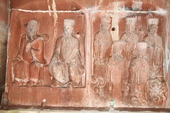 重庆江津四面山朝源观:一座包揽巴蜀道教三绝的千年古观
