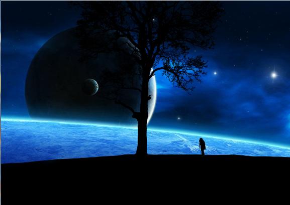 《诗经·东门之杨》:等待是一首诗