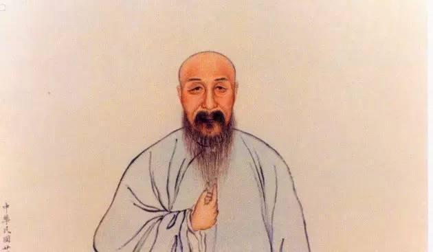 他是毛泽东、蒋介石、梁启超、钱穆等人共同的偶像