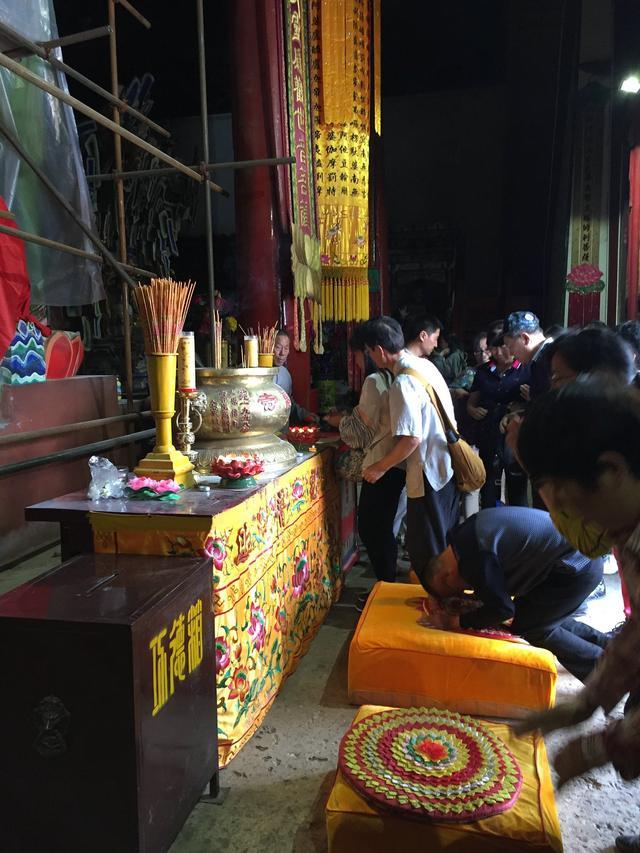 """""""一万菩萨绕清凉""""2017胜缘再启 护法心队首访五台山"""