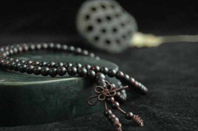 念珠的佛教文化内涵