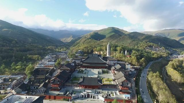 2017年五台山尼众佛学院律学系培训班招生简章