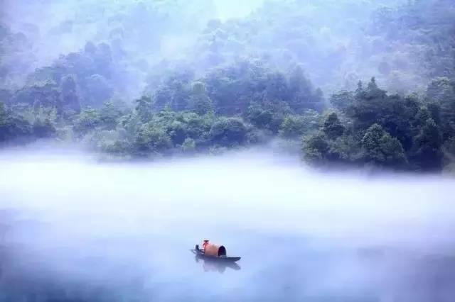 尊重自然:宇宙中心不是人