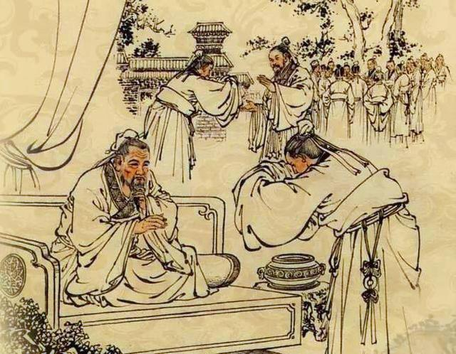 子贡问孔子_在《公冶长》篇,孔子问他的弟子子贡:\