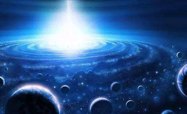 索达吉堪布:征服了外太空 内心却是黑洞