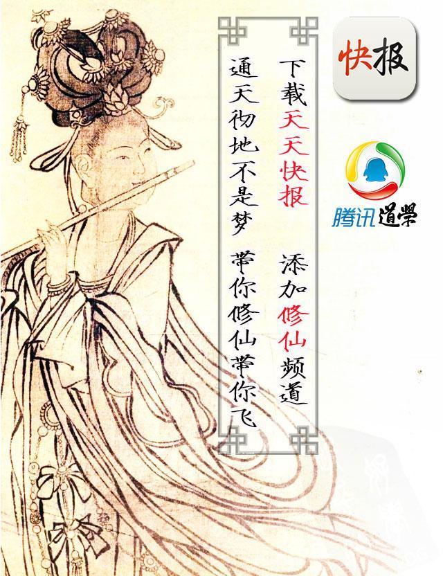 巴蜀高道传·传奇道人张永平