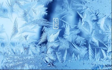 大寒:征鸟将击,冰藏于窖