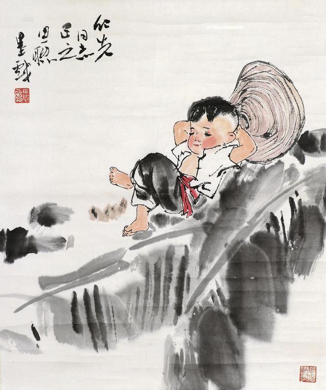 我们不仅要学中国字 还要学习中国文化