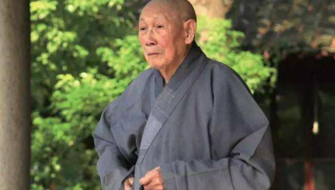 《明学长老访谈录》:珍贵纪录片缅怀一代高僧