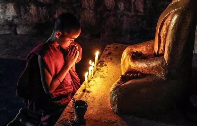 在佛法中积累善业 来生有五种可能!