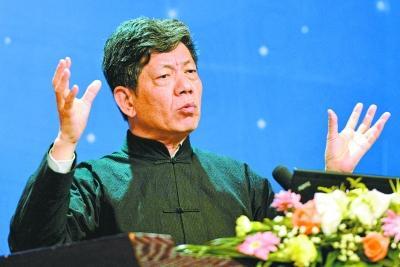 清华教授彭林谈音乐文化:先秦时代乐教地位高
