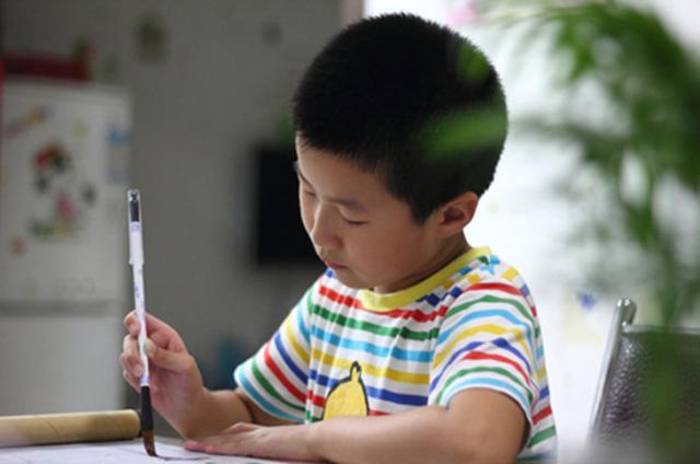 刘邦教育儿子:读书写字当靠自己