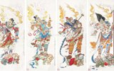 佛教四大天王有多厉害?