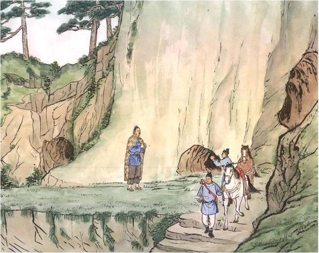 祖庭是如何诞生的:再现邱祖龙门修道历程
