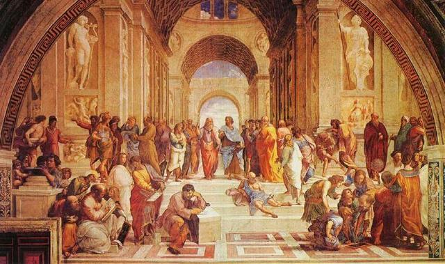 苑举正讲中西哲学:西方哲学中主观唯心论到客观唯心论的转向