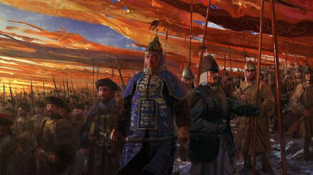 他因患天花幸存而继位 成为史上在位时间最长的皇帝