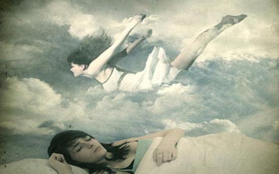 你在做梦还是清醒?佛法讲述梦与现实