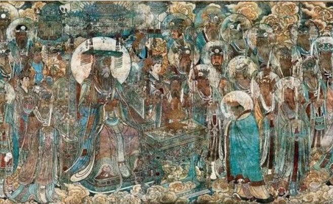东方神仙中有一位童子形象的大圣,他是谁?