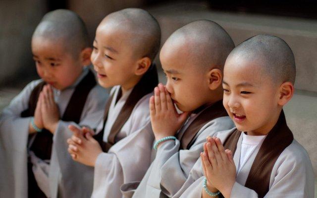 """详说佛教的""""皈依""""含义"""