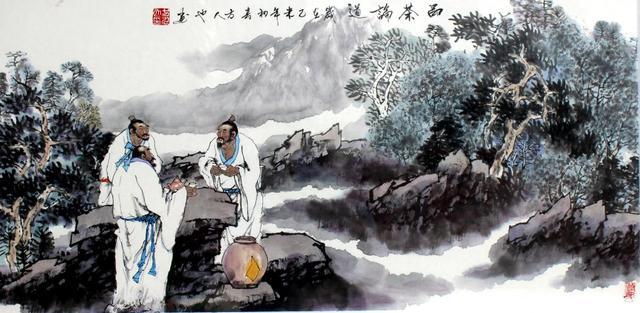 """中华道学百问丨修道为什么要追求""""柔弱""""?"""