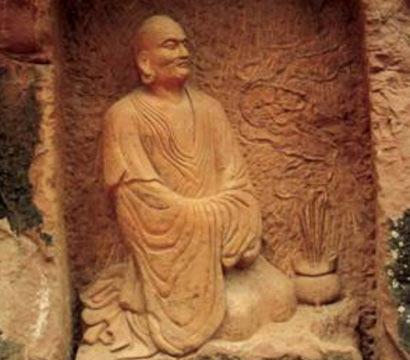 温金玉:合众以成丛林马祖道一禅师纪念