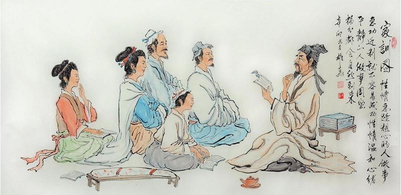 郭齐勇:品儒家政治哲学,书当代治世之方