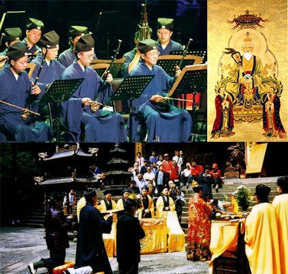 宗教文化遗产丰富 亟待加强利用和保护
