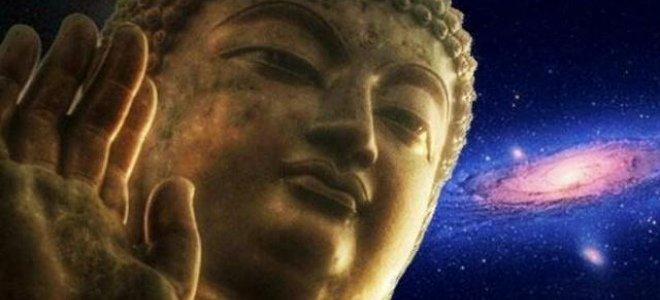 佛陀三种世界观 就问你宏不宏大!