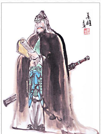 """杜预与""""守弱学"""":文弱书生亦将军"""